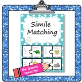 Similes Matching Game