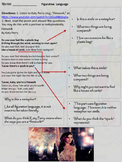 "Similes, Metaphors, & Figurative Language in Katy Perry's song ""Firework"""