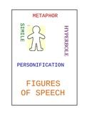 Similes, Metaphors, Personification, and Hyperbole Mini-Lesson