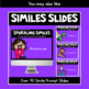 Similes Prompt Task Cards