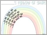 Similes Rainbow