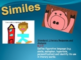 Similes Simplified