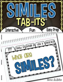 Similes Tab-Its®