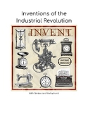 Similes and Metaphors in the Industrial Revolution