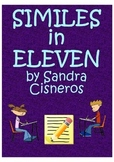 "Similes in ""Eleven"" by Sandra Cisneros"