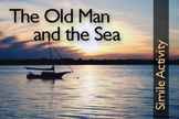 Similes in The Old Man and the Sea