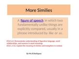 Similies #2