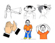 Simon Says for Individuals with Limited Mobility