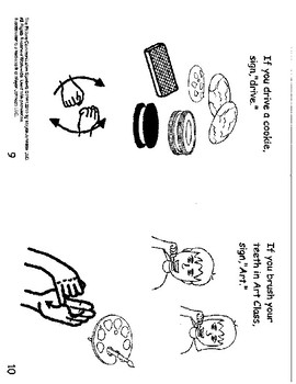 Simon Signs- mini book bundle