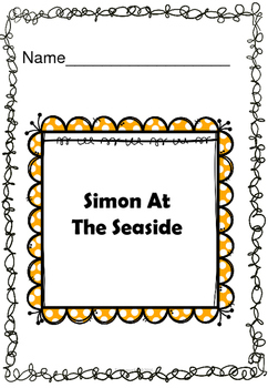 Simon at the Seaside