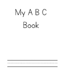 Simple ABC Book