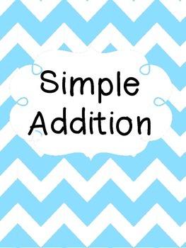 Simple Addition