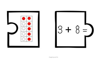 Simple Addition Puzzles