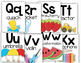 Simple Alphabet Cards-Printable 8.5x11