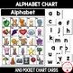 Simple Alphabet Posters