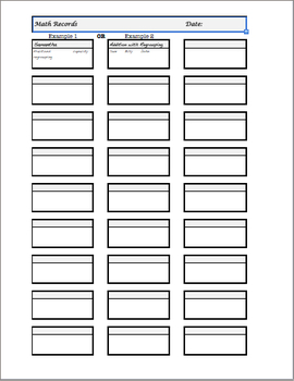 Simple anecdotal notes templates behavior writing for Anecdotal assessment template