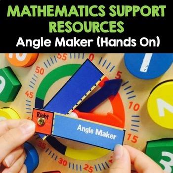 Angle Maker (Hands On)