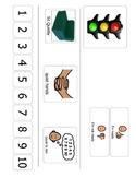 Simple Behavior Board