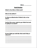 Simple Book Preview