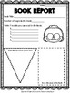 Simple Book Report Packet Two