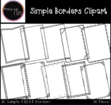 Simple Borders / Page Borders