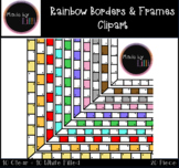 Simple Borders and Frames / Colorful Borders and Frames