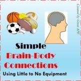 Brain Break Ideas for Classroom or Virtual Learning