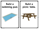 Simple Brick Building  STEM Challenges for Spring and Summer