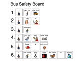 Simple Bus Safety Board