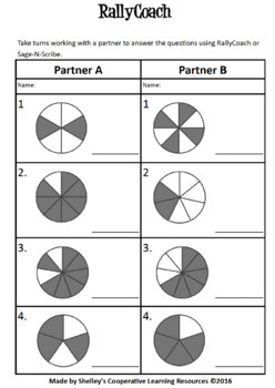 Simple Circle Fractions Multi-Structure Bundle