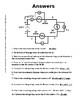 Simple Circuit Worksheet
