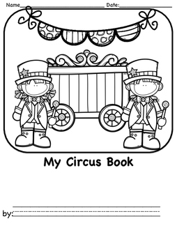 Simple Circus Writing