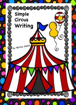 Simple Circus Writing