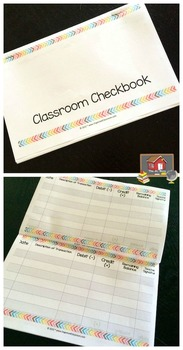 Simple Classroom Store System