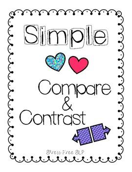 Simple Compare & Contrast