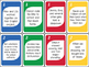 Simple, Compound, Complex Sentence SWITCH ELA Card Game