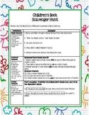 Simple, Compound, & Complex Sentences - Children's Book Sc