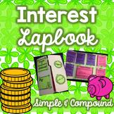 Simple & Compound Interest Lapbook