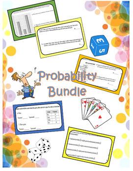 Simple & Compound Probability Bundle