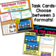 Simple, Compound, and Complex Sentences Bundle of Activities