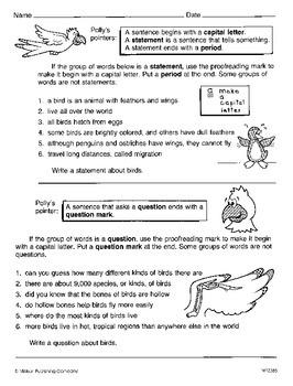 Simple, Compound, and Complex Sentences (CCSS L.3.1i)