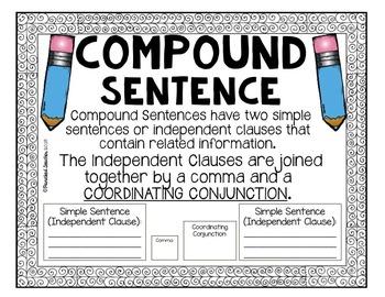 simple to complex sentences pdf