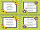 Identifying Simple, Compound, or Complex Sentences - Spring themed Task Cards