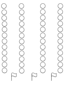 Simple Counting Game