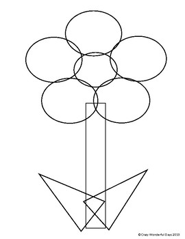 Simple Cuts - Flower