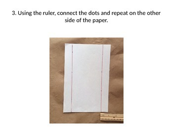 Simple DIY envelope