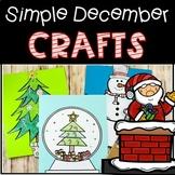 Simple December Crafts