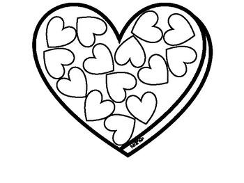 Free Valentine's Day Craft