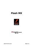 5 Simple Flash tutorials