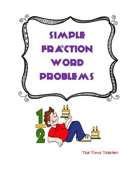 Simple Fraction Problem Solving